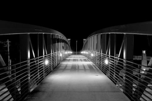 City of Alcoa Pedestrian Bridge
